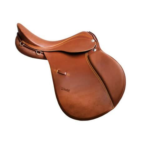 Selle cheval Zaldi Royal Deluxe