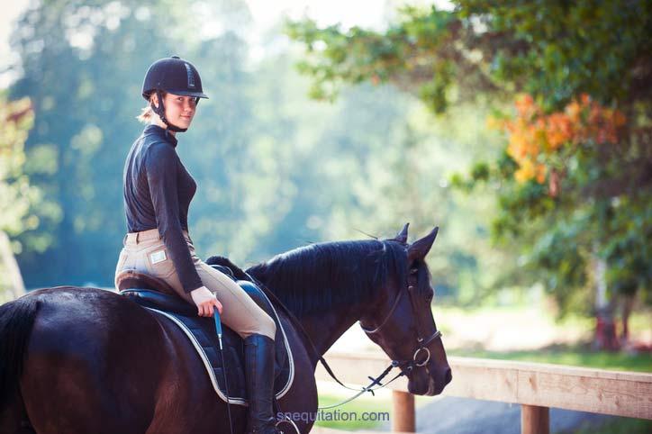 Mettre son cheval à la mode: est-ce possible?