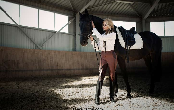 Mode du cheval: mythe ou réalité